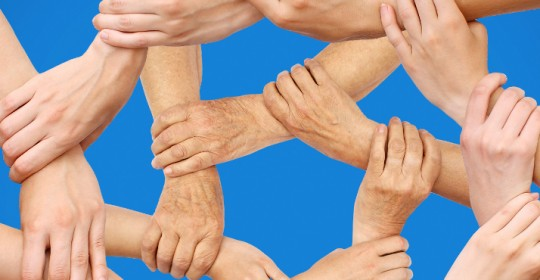 L'altruisme des hommes