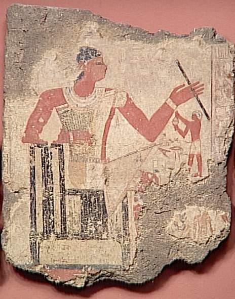 giant egyptianm