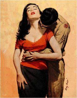 Les lois de l'attirance et le marché sexuel