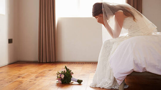 Comment le convaincre de vous marier (ou de s'engager) en 5 étapes.